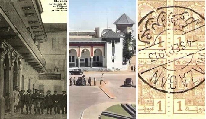 تاريخ البريد المنظم بالجديدة.. تم إنشائه قبل قرن ونصف وكان الأول من نوعه بالمغرب (الجزء 2)