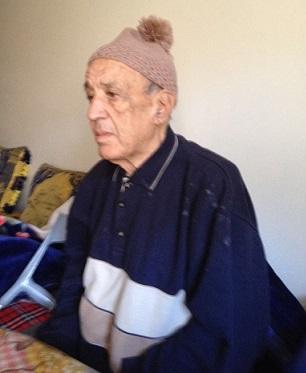 تعزية في وفاة والد الدكتور عبد الكريم الزبيدي