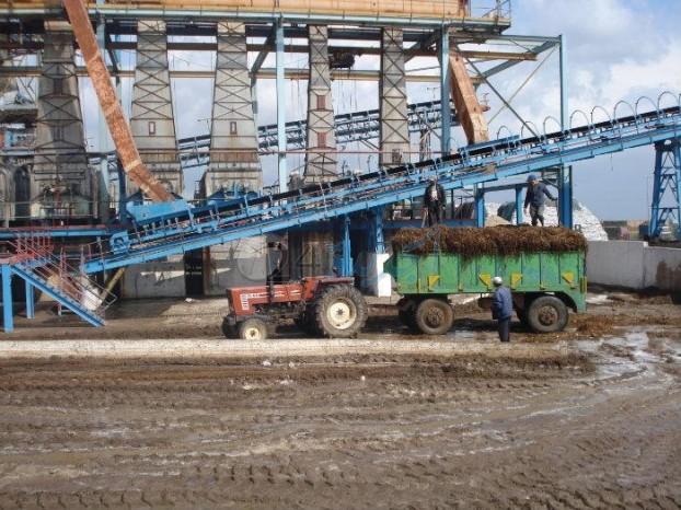 بلطجية يعرقلون العمل بمعمل  إنتاج السكر  كوزيمار بسيدي بنور