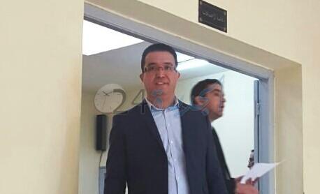 انتخاب خالد بنزايدية رئيسا جديدا لجماعة مكرس