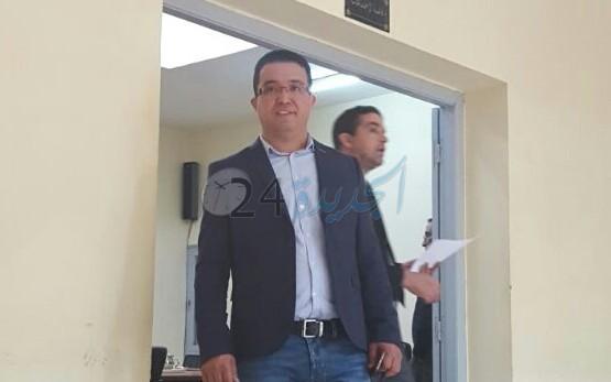 انتخاب الشاب خالد بنزايدية رئيسا جديدا لجماعة اربعاء مكرس بإقليم الجديدة