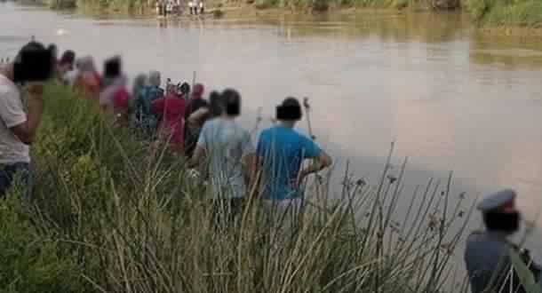 فاجعة.. وفاة أفراد عائلة في حادث غرق مأساوي داخل قناة للري بسيدي بنور