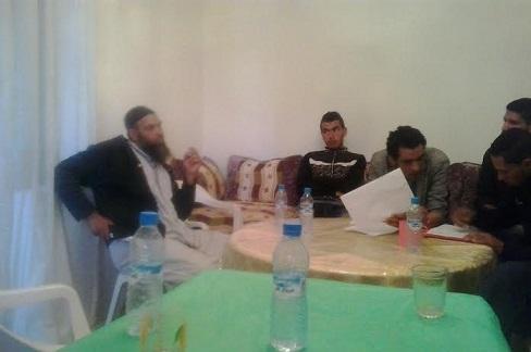 جمعية أمل السرابتة للتنمية والثقافة ترى النور بجماعة أولاد أحسين إقليم الجديدة.