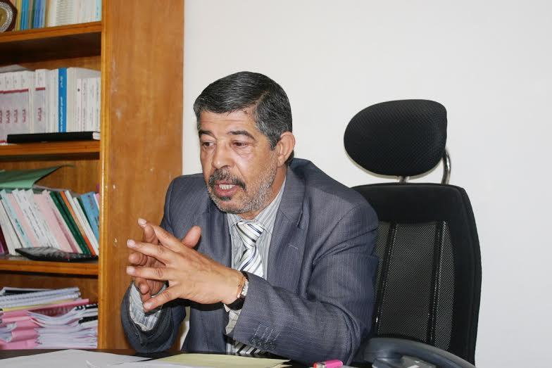 الجديدة: تنظيم ندوة صحفية لتسليط الضوء على المؤتمر الوطني العام لجمعية هيئات المحامين بالمغرب المنعقد بالجديدة