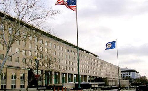 المرصد الدولي للإعلام وحقوق الإنسان يرد بقوة على الخارجية الأمريكية