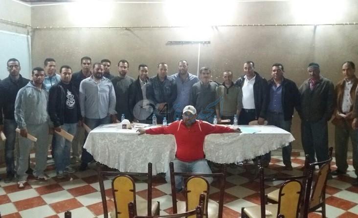 انتخاب عزيز رؤوف رئيسا لجمعية مزكان لأرباب نقل المستخدمين بالجديدة