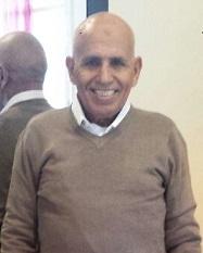 الجديدة : تعزية في وفاة السيد أحمد بشار بحي السعادة
