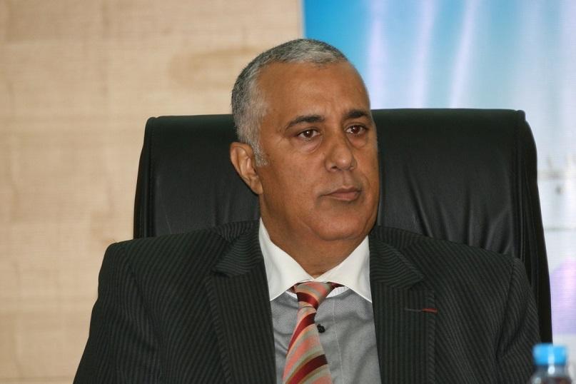 عامل اقليم الجديدة يكذب على مؤسسة دستورية منتخبة والرأي العام حول موضوع فندق دكالة
