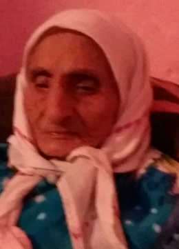 تعزية في وفاة والدة النقابي المصطفى حروش