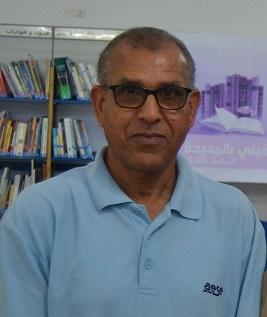 تعزية في وفاة الأستاذ حميد فكري بالجديدة