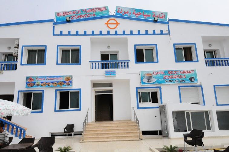 زمردة.. اقامة سياحية جديدة تعزز البنية الفندقية بمنتجع سيدي بوزيد
