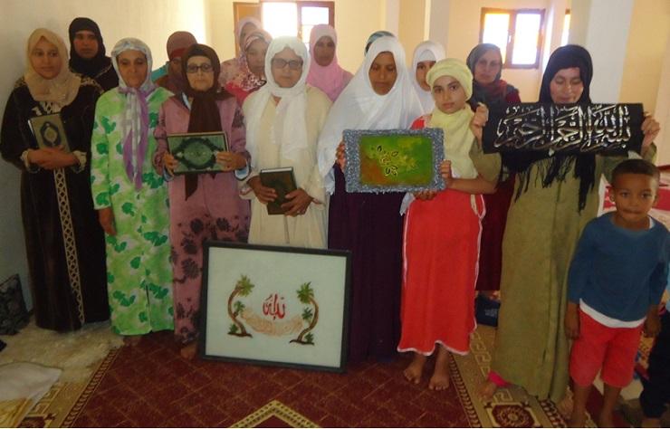 جمعية 'الفرقان' بالجديدة تنظم النسخة الثانية من مسابقة في حفظ القرآن وتجويده