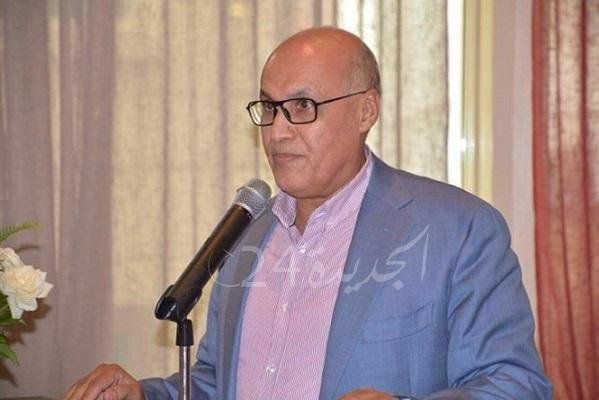انتخاب الاستاذ فيصل شوقي عضوا بالمجلس الأعلى للقضاء بالمغرب