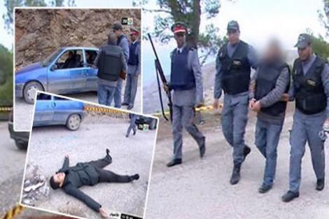 تجار مخدرات من الشمال قاموا بتصفية ضحية اولاد رحمون على طريقة 'المافيا' الايطالية