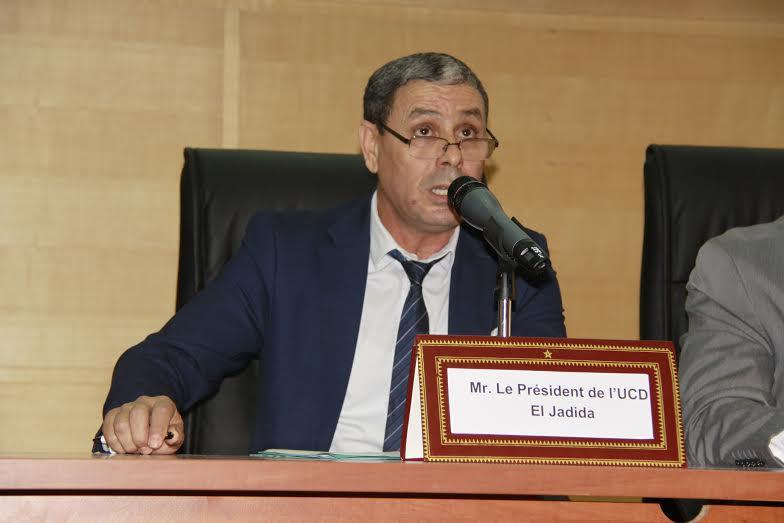 تعيينات جديدة بجامعة شعيب الدكالي بالجديدة على أساس الانتماء الحزبي