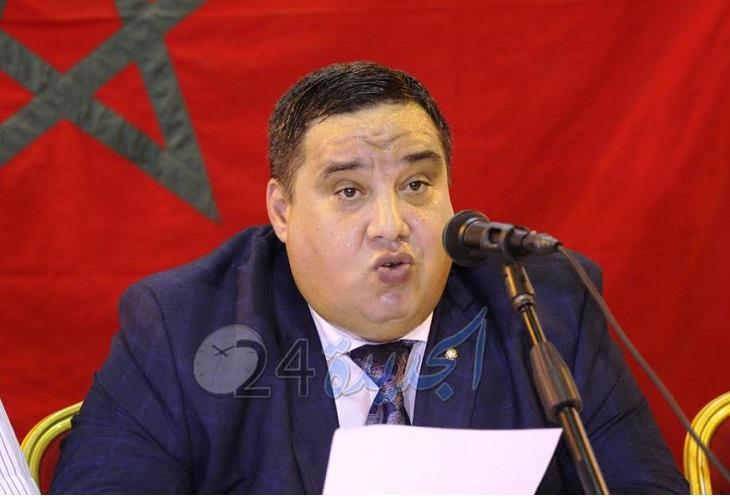 الجديدة: تجديد الثقة في فؤاد مسكوت رئيسا لجامعة المصارعة لولاية ثانية