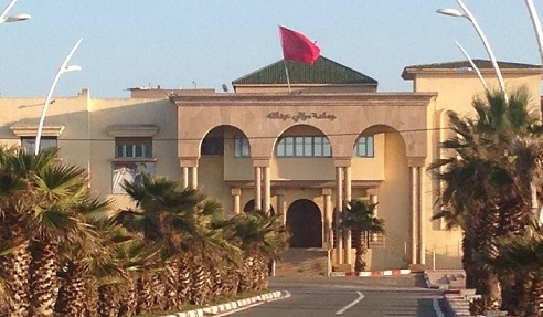 نقل كاتب مجلس جماعة مولاي عبد الله إلى المستشفى بعد تعرضه لاعتداء إجرامي خطير قرب منزله