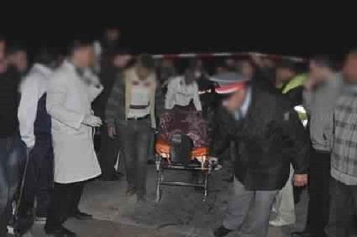 عااااجل.. شاب يلقى حتفه في جريمة قتل بشعة بتراب دائرة آزمور