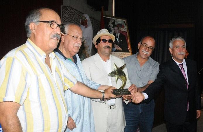 المصور الدكالي عزيز مهدي  يفوز بجائزة وطنية للتصوير الفوتوغرافي