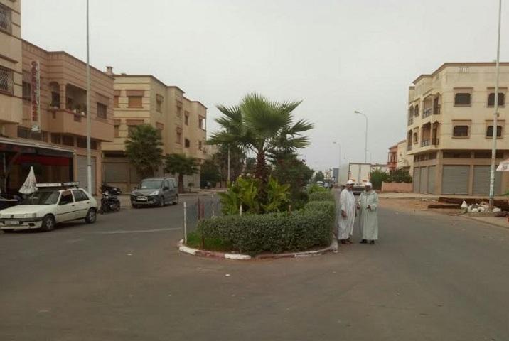 جمعويون بحي السلام بالجديدة يطالبون المجلس الجماعي بحل مشاكل حيهم