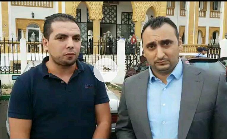 الدفاع : مقاضاة ''سكيزوفرين'' فضيحة سياسية ومحاكمة لحرية التعبير في المغرب + فيديو