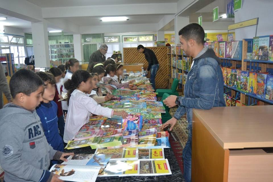 تنظيم مائدة مستديرة على هامش معرض الجديدة لكتاب وصحافة الطفل