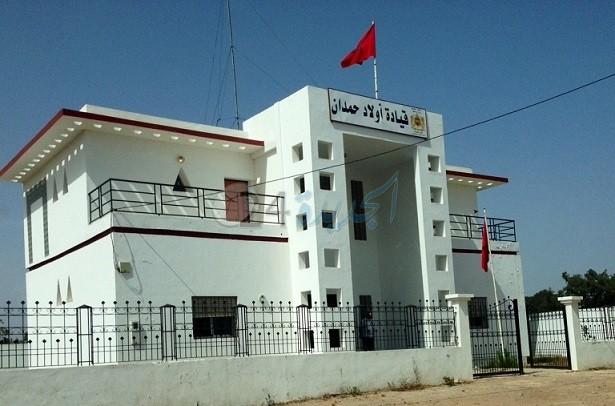 مجلس جماعة اولاد حمدان يعقد دورة استثنائية ويهدد بمقاضاة المكتب الوطني للكهرباء والماء الصالح للشرب