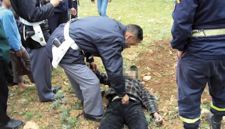 قتيل في حرب ''مافيا'' المخدرات بآزمور