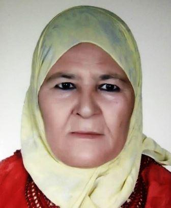 الجديدة : تعزية في وفاة السيدة عائشة ابو رفعة