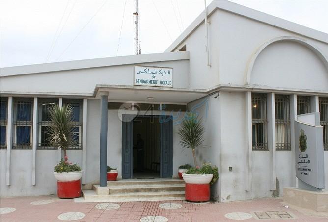 عصابة متخصصة في السطو على المنازل تقع في شراك درك سيدي بوزيد