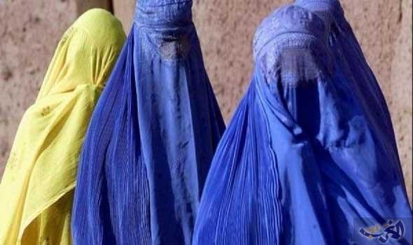 البرقع وصفة سحرية لحل البلوكاج الحكومي