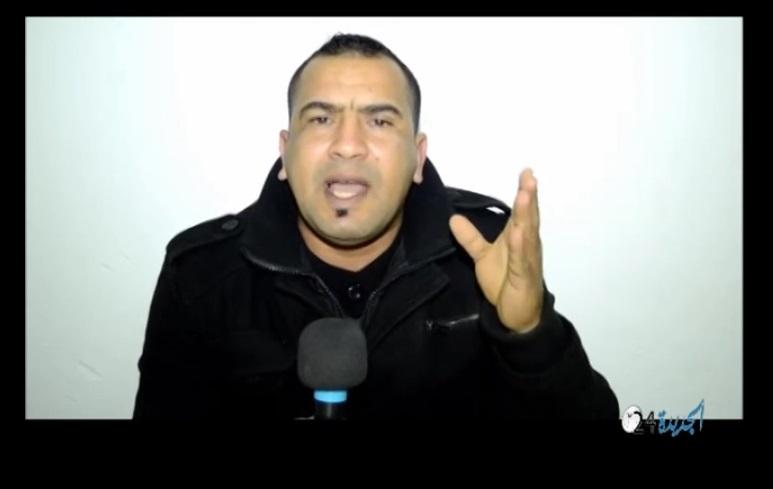 مواطن يراسل وزير العدل ويشتكي عدم انصافه في قضية بمحكمة الاستئناف بالجديدة