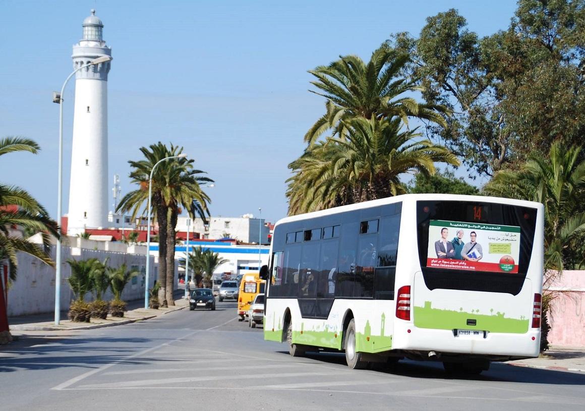 اجتماع عاصف بعمالة الجديدة يجبر شركة النقل الحضري على وضع حد لاختلالاتها