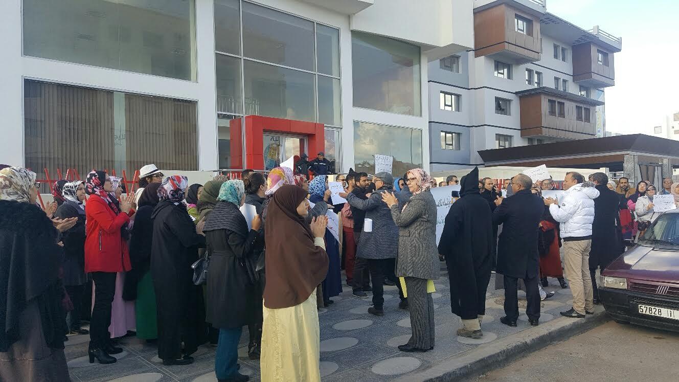 تلاميذ مغاربة يدفعون فاتورة الانقلاب في تركيا.. ''طاحت الصومعة علقوا الحجّام''