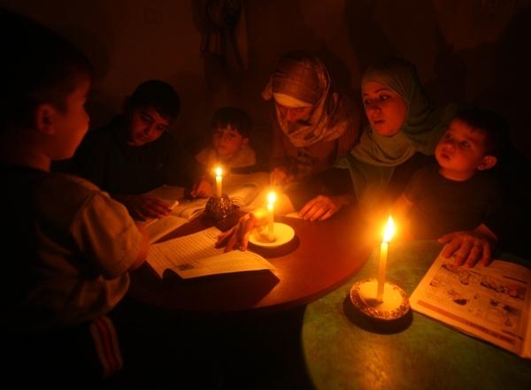 جماعة أولاد حمدان : معاناة السكان مع الانقطاع المتكرر للتيار الكهربائي