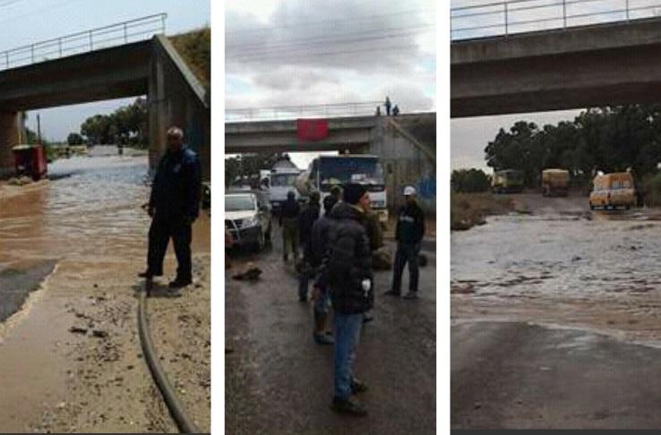 دوار اولاد الركراكي بجماعة مولاي عبد الله.. بين مطرقة رداءة البنية التحتية والإهمال من قبل المسؤولين