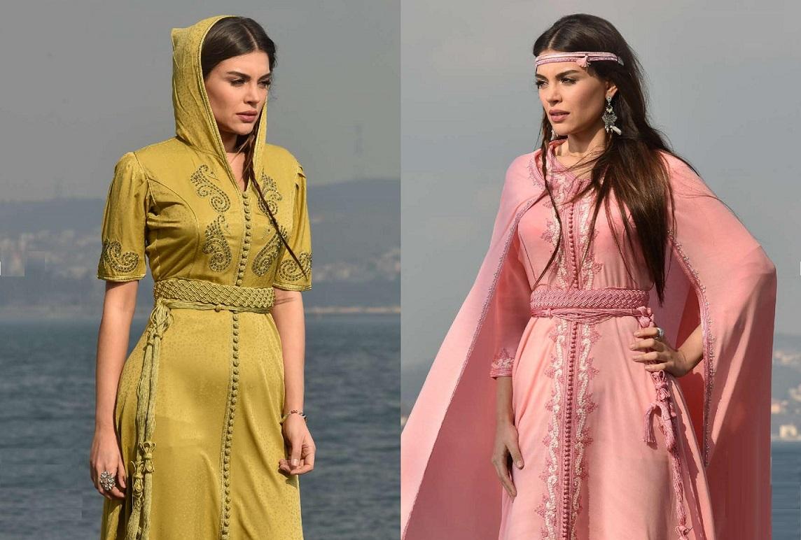 الممثلة التركية ''منار'' تزور الجديدة لثلاثة أيام وترغب في لقاء مباشر مع جمهورها