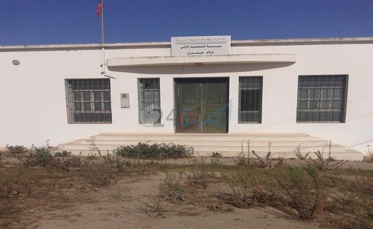 جماعة أولاد حمدان: لجنة اقليمية تشرف على تفويت مركز التعليم الأولي لجمعية محلية