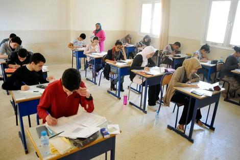 إجراءات صارمة في انتظار المترشحين لاجتياز امتحانات البكالوريا بإقليم الجديدة