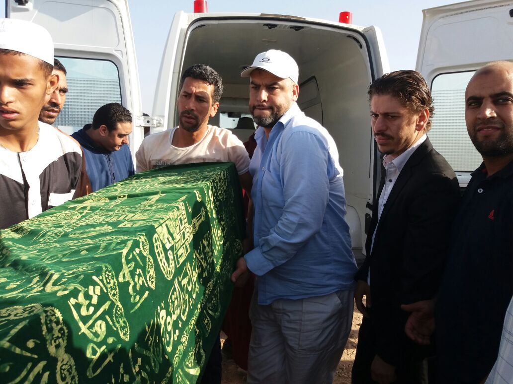 الجديدة: تعزية في وفاة والده الوزير السابق مصطفى الساهل