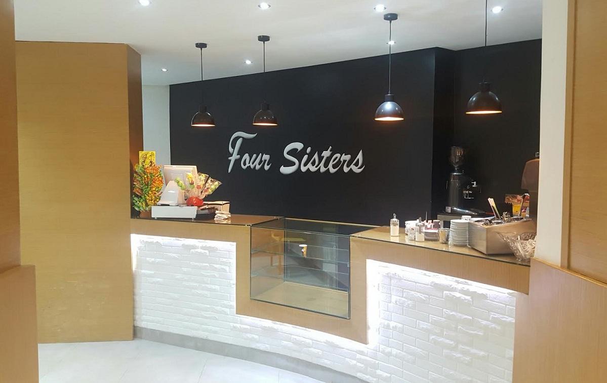 ''فور سيسترز''.. مطعم ومقهى متعدد الوجبات المغربية والاجنبية يعزز سلسلة المطاعم بعاصمة دكالة