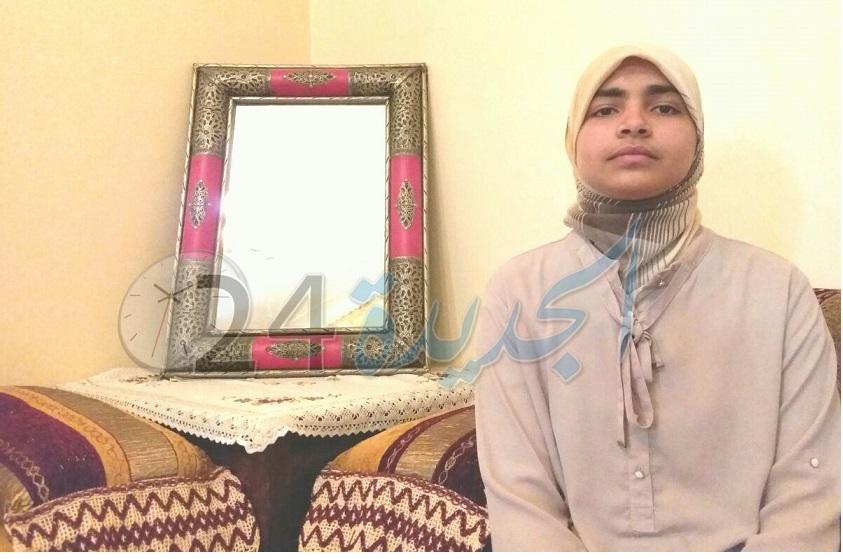 إيمان الطويل.. تلميذة من سيدي بنور تحصل على اعلى معدل باكالوريا بالمغرب + فيديو