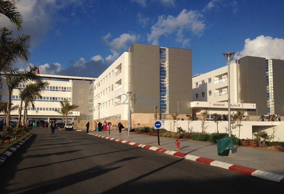 مستشفى الجديدة.. استنزف 40 مليارا ويشتغل بثلثي طاقته ومواعيد تصل إلى سنة والأمن الخاص فوق الجميع