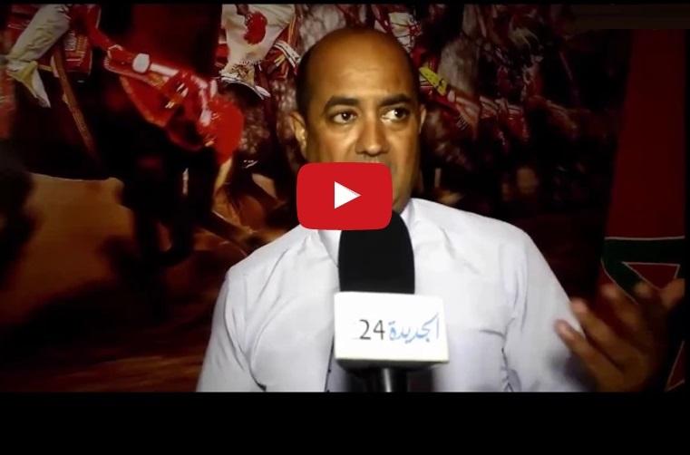 المهدي الفاطمي يتحدث عن آخر الاستعدادات لتنظيم موسم مولاي عبد الله أمغار
