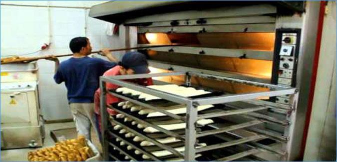 مهاجرة بالديار الفرنسية تطالب السلطات برفع الضرر عن مخبزة لا تحترم معايير السلامة بحي المويلحة