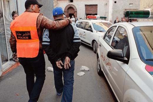 مقتل رجل مسن في اعتداء بواسطة الحجارة بمدينة آزمور