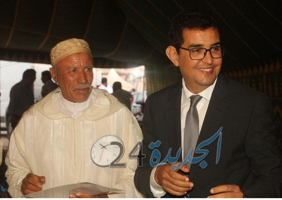 بالصور.. توزيع جوائز على الفلاحين و التعاونيات باقليم الجديدة بمناسبة موسم مولاي عبد الله