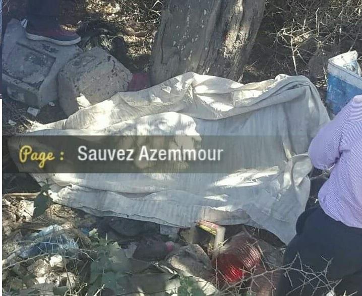 مقتل شاب قاصر في جريمة دم بشعة بمدينة ازمور