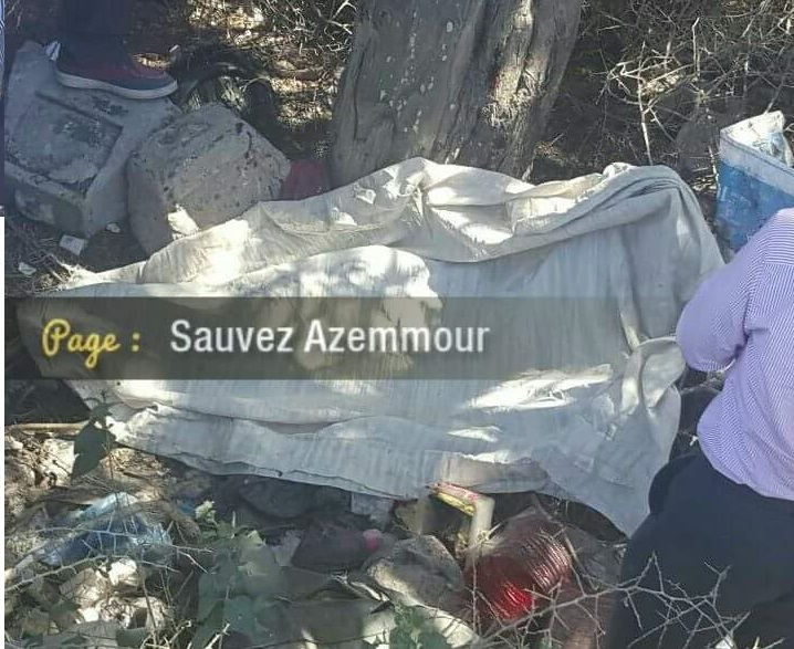 تفاصيل جريمة ''الكانبال'' الذي قتل قاصرا بأزمور وأكل قلب ضحيته وشرب دمه