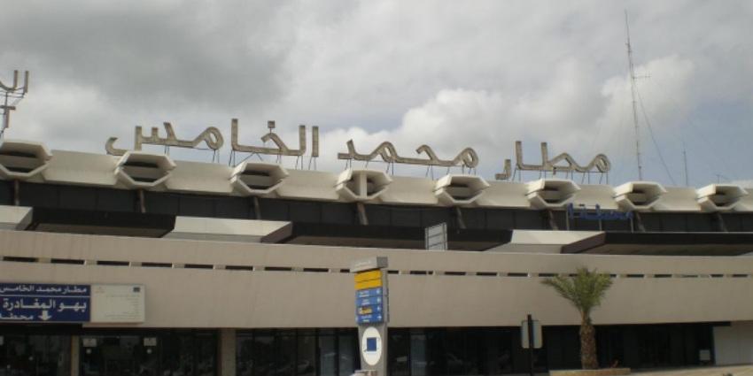 منابر إعلامية تفتري على شرطة مطار محمد الخامس الدولي